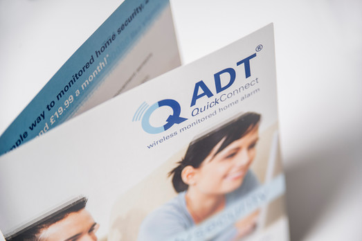 ADT Quick Connect Branding