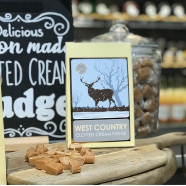 West Country Packaging Range