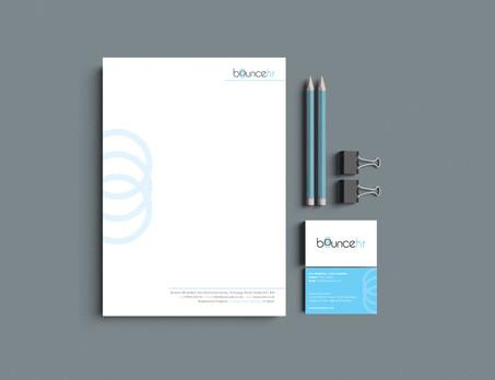 Bounce HR Branding