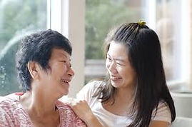 The influence of Caregiver-Patient relat