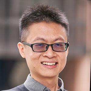 Wayne Freeman Chong