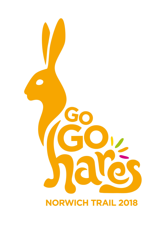 GoGoHares Norwich 2018