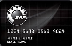 CitiBank BRP Card