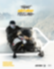 Ski-Doo snowmoble parts acessories clothing ridig gear helmets boots jackets gloves bags belts catalog brochure