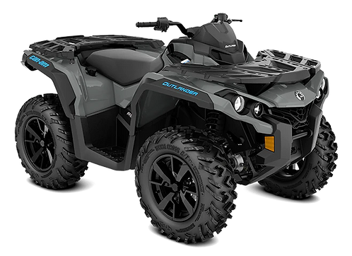 2021 Can-Am Outlander 850 DPS