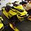 Thumbnail: 2020 MXZ X-RS 850 E-tec IR E.S.