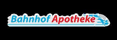 Logo Bahnhof Apotheke