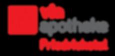 Logo Via Apotheke Friedrichstal