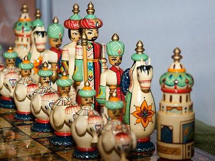 Iranian chess