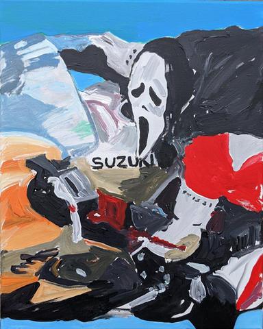 SUZUKI SCREAM (2020)