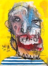 ST GEORGE (2011)