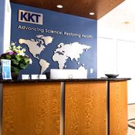KKT Reception
