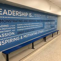 Wall Mural PDSB