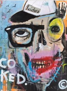 COKED (2012)
