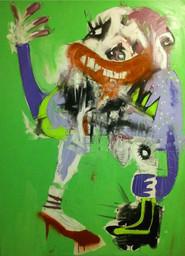GREETINGS MR.GACY (2012)