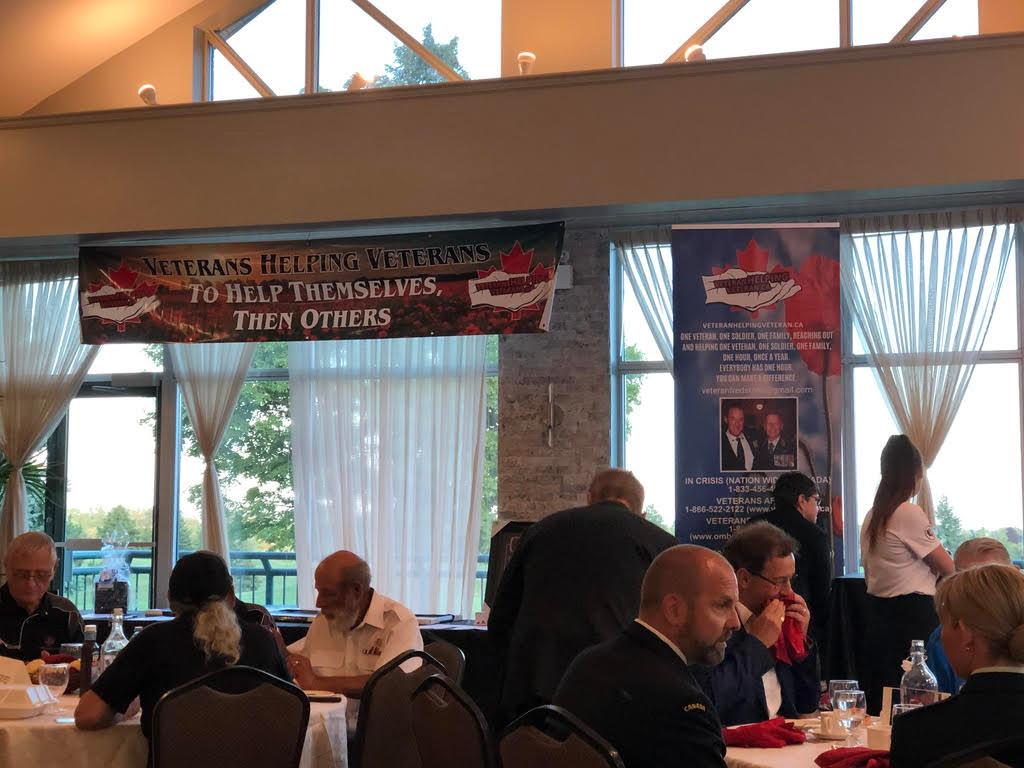 2019 VHV Golf Tournament and Banquet