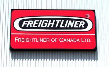Freightliner Lightbox