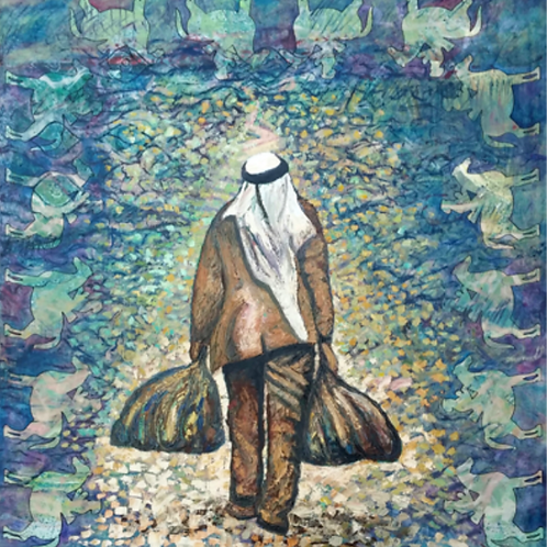 Refugee #2