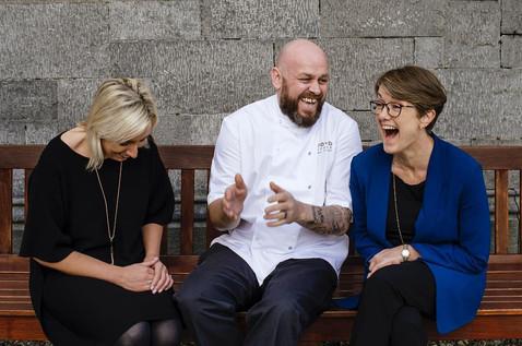 Foodspace ireland - - Galway PR Photographer