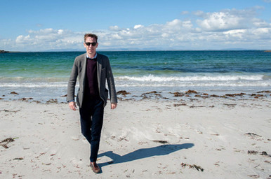 Ryan Tubridy aran islands - Galway PR photographer