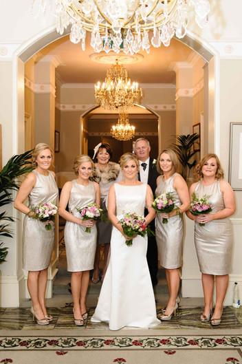 High end wedding photography - Galway wedding photographer