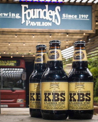 KBS stout - Galway Commercial Photogrpaher