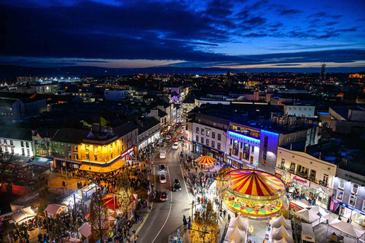 Galway Event Photographer