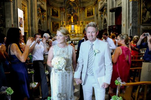 bealtiful wedding in Nice, France - Galway wedding photographer