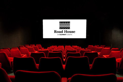 Road house mobile cinema - Galway Commercial Photogrpaher