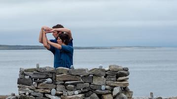 Frest street 3 aran islands - Galway PR photographer