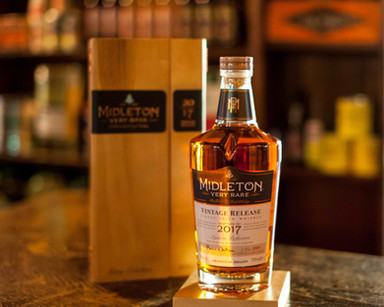 Midleton Very Rare whiskey vintage reserve - Galway Commercial Photographer