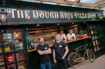 The Dough Bros, Galway Photographer Declan Colohan