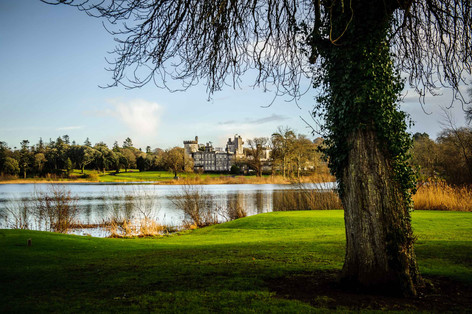 Dromoland castle in clare, ireland - Galway Commercial Photogrpaher