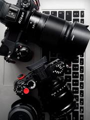 Galway based Photographer
