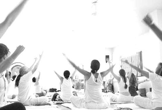 Practice Kundalini Yoga