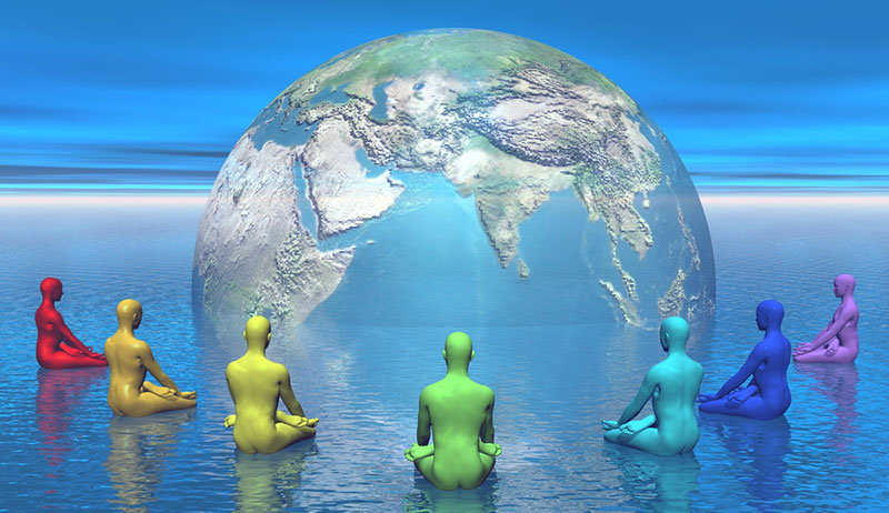 Meditation for Peace on the Planet
