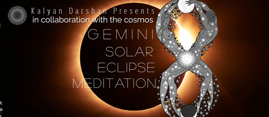 Solar Eclipse New Moon Alert❣️ Get Ready for A CPU Upgrade 🤩