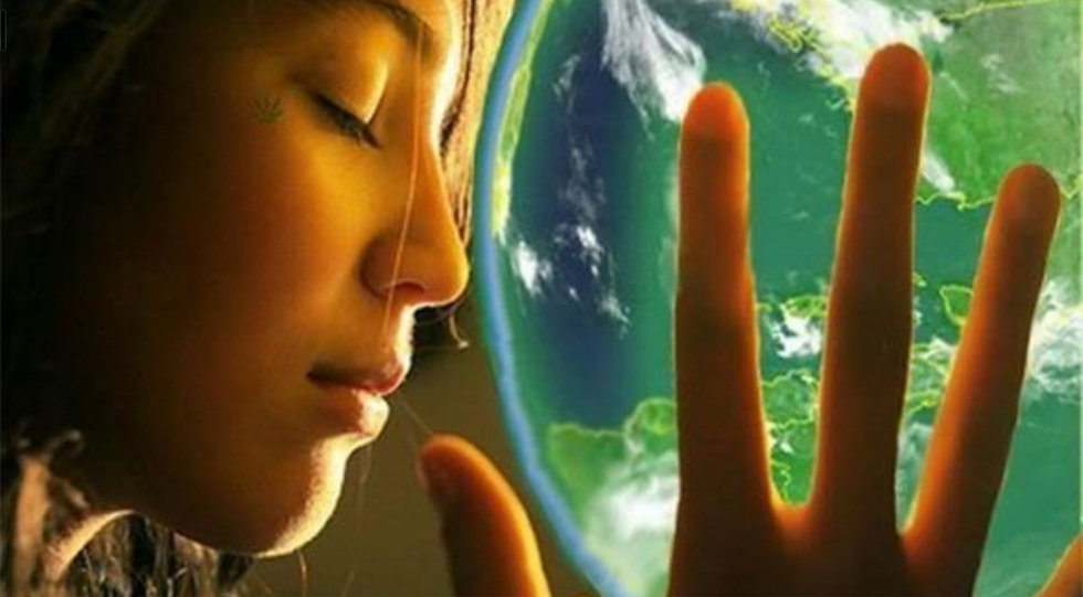 group meditation for peace on the planet