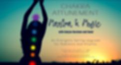 Chakra Attunement Mantra & Music 26 Apri