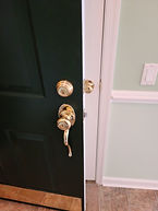 big door handl