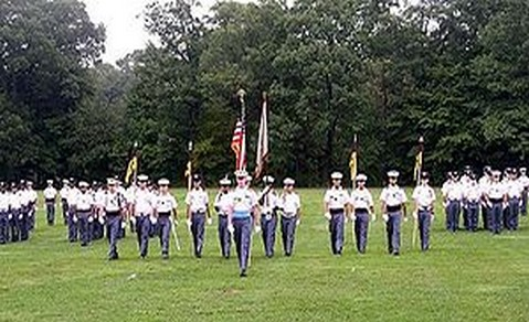 New York Military Academy Band
