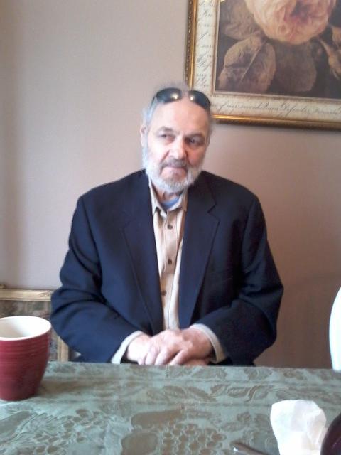 Warren E Barootjian