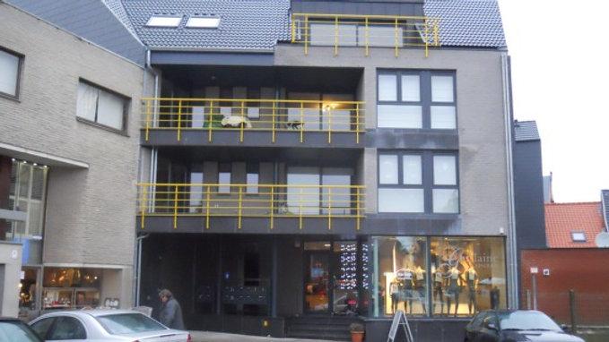 Residentie STOCKHAUSEN