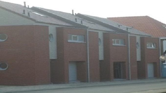 Residentie LLYDA V