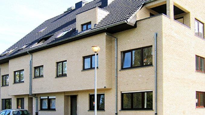 Residentie LANDINO I en II