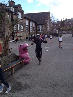 Sports Relief 2014 j
