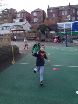 Sports Relief 2014 b