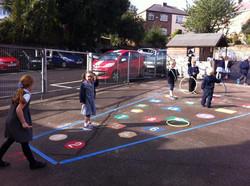 playgroundmarkings