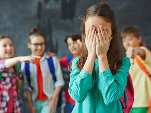 Bullying na Escola: um problema crônico