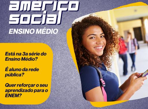 Programa Américo Social